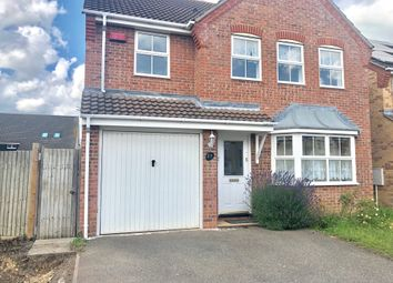 4 bed detached house to rent in Saxon Way, Willingham, Cambridge CB24