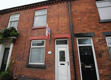 Thumbnail 2 bed terraced house for sale in West Street, Leek, Staffordshire