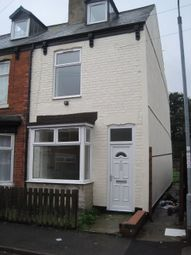 Thumbnail Room to rent in Clinton Street, Worksop, Notts