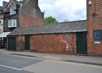 Thumbnail Land for sale in Land Adjacent To 2 High Street, Ruddington, Nottinghamshire