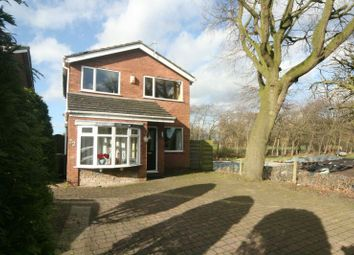Thumbnail 3 bed detached house to rent in Finny Bank Road, Sale