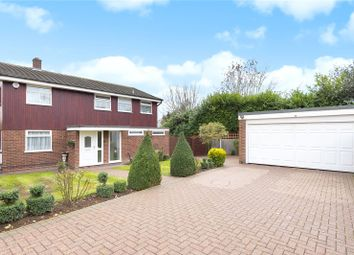 Thumbnail 4 bed detached house for sale in Brookdene Drive, Northwood, Hertfordshire