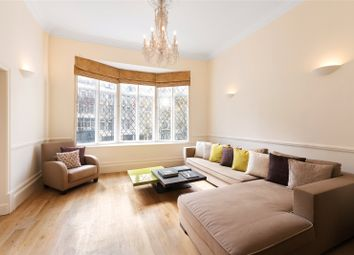 Thumbnail 4 bed flat to rent in Park Mansions, Knightsbridge, London