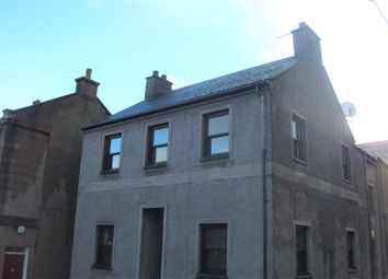 Thumbnail 2 bedroom flat to rent in Brown Street, Blairgowrie