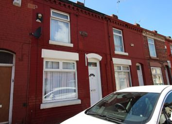 Thumbnail 2 bed property for sale in Morecambe Street, Anfield, Liverpool