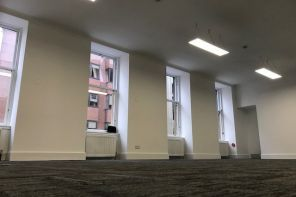 Thumbnail Office to let in West Nile Street, Glasgow