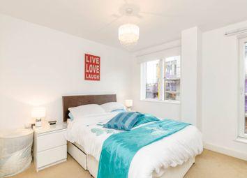 Thumbnail 1 bedroom flat for sale in Headstone Drive, Wealdstone