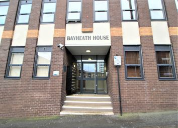 Thumbnail 1 bed flat to rent in Bayheath House, 10 Market Street, Wakefield