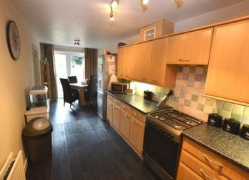 Thumbnail 2 bedroom town house to rent in Kenyon Road, Hady, Chesterfield