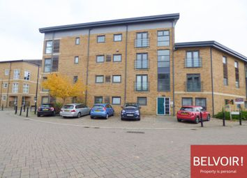 Thumbnail 2 bedroom flat to rent in Pastuer Drive, Old Town, Swindon SN1 4Gg