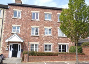 Thumbnail 2 bed flat to rent in Poseidon Close, Swindon