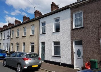 Thumbnail 3 bed terraced house to rent in Witham Street, Newport