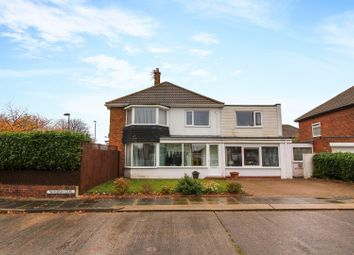 Thumbnail 5 bed semi-detached house for sale in Neasdon Crescent, North Shields