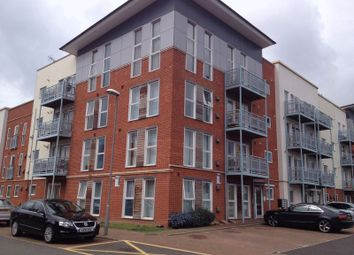 1 bed flat to rent in Gaskell Place, Ipswich IP2