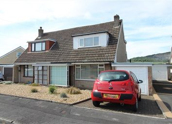 Thumbnail 2 bed bungalow for sale in Hazelmount Drive, Carnforth