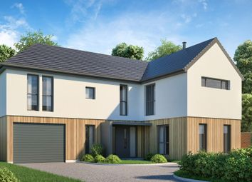 Thumbnail 4 bed detached house for sale in Onslow Gardens, Sanderstead, South Croydon