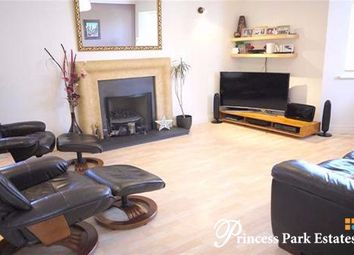 Thumbnail 3 bedroom terraced house to rent in Deepdale Close, London