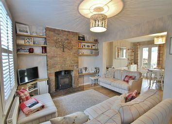 Thumbnail 3 bedroom terraced house for sale in Essex Road, Longfield