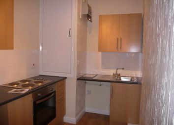 Thumbnail 1 bed flat to rent in Swinley Rd, Wigan