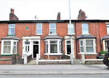 3 bed terraced house for sale in Garstang Road North, Wesham, Preston, Lancashire PR4