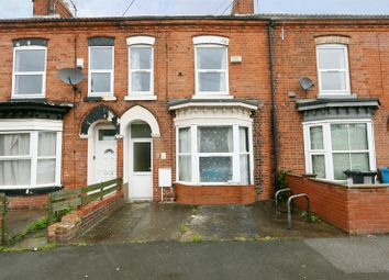 4 bed terraced house for sale in Lambert Street, Hull, East Yorkshire HU5