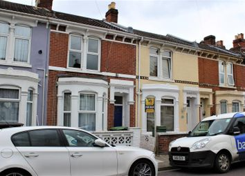 Thumbnail 3 bed property for sale in Beaulieu Road, Portsmouth