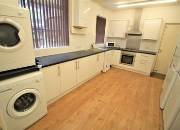 Thumbnail 6 bed terraced house to rent in Great Cheetham Street West, Salford