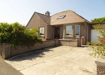 Thumbnail 4 bed detached house for sale in Greenways, North End Road, Stromness