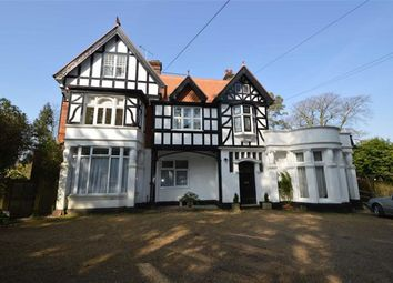 Thumbnail 2 bed property for sale in Beacon Road, Crowborough