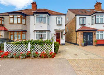 Oldborough Road, Wembley HA0. 3 bed semi-detached house