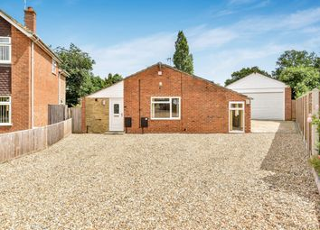 Thumbnail 4 bed bungalow for sale in The Greenways, Tonbridge, Kent