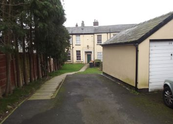 Thumbnail 3 bed terraced house to rent in Frenchwood Knoll, Preston