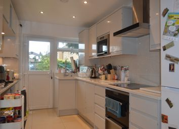 Thumbnail 3 bed terraced house to rent in Shakespeare Road, Romford