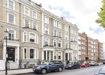 Thumbnail 1 bed flat for sale in Lexham Gardens, London
