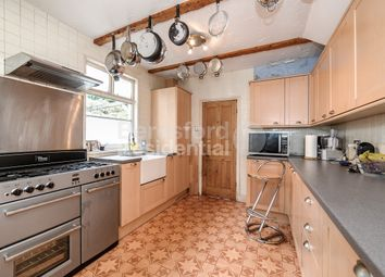 Thumbnail 3 bedroom semi-detached house for sale in Wood Street, Mitcham Junction