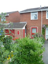 Thumbnail 3 bed semi-detached house to rent in 3 Winston Close, Ledbury, Herefordshire