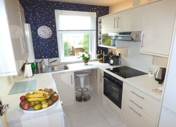 Thumbnail 2 bed maisonette to rent in Estcourt Road, Watford