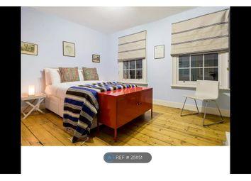 Thumbnail 3 bed flat to rent in Georgiana Street, London