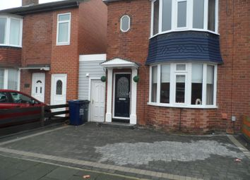 Thumbnail 2 bedroom semi-detached house for sale in Ennerdale Road, Walkergate, Newcastle Upon Tyne