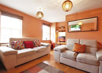 Thumbnail 4 bed town house for sale in Bell Street, London