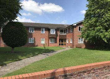 Thumbnail 2 bed flat for sale in Washbury House, Andover Road, Newbury