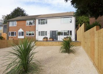 Thumbnail 4 bed semi-detached house to rent in Cliffe Lane South, Baildon, Shipley