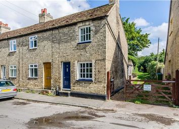 Thumbnail 2 bedroom cottage for sale in High Street, Fen Ditton, Cambridge
