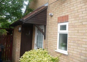 Thumbnail 1 bedroom property for sale in Weggs Farm Road, New Duston, Northampton