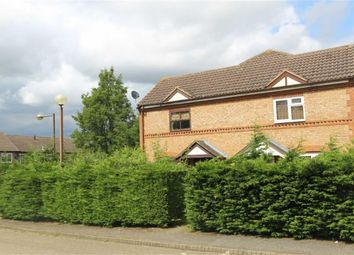 Thumbnail 1 bed semi-detached house to rent in Goathland Croft, Emerson Valley, Milton Keynes