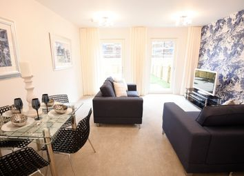 Thumbnail 2 bedroom flat for sale in Tbc, Glasgow