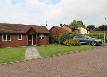 Thumbnail 2 bed bungalow for sale in Withy Croft, Great Boughton, Chester