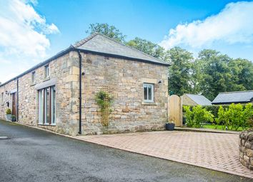 Thumbnail 3 bed semi-detached house for sale in Chatton, Alnwick