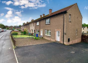 Thumbnail 3 bed property for sale in 151 Wedderburn Cres, Dunfermline