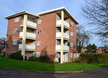 Thumbnail 1 bed flat to rent in Sadler Road, Radford, Coventry